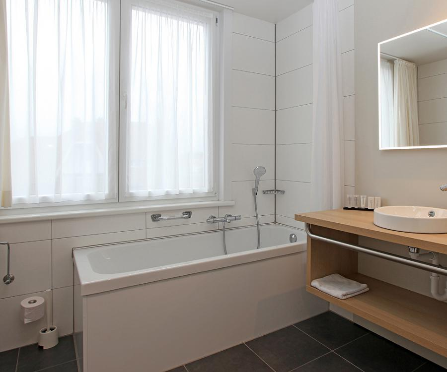Hotel De Panne Kust kamer b+ Ambassador
